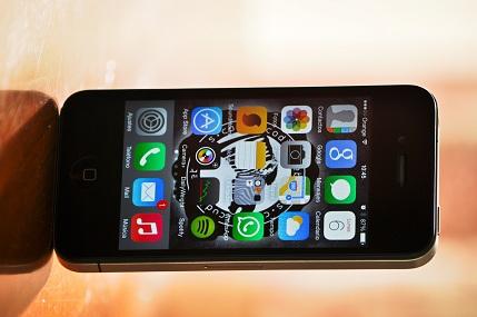 aplikacje na iphonea
