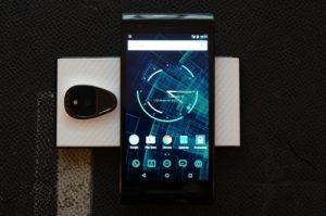 Solarin-Smartphone