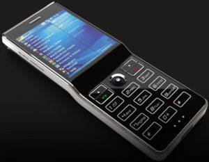 VIPN-Blac-Smartphone