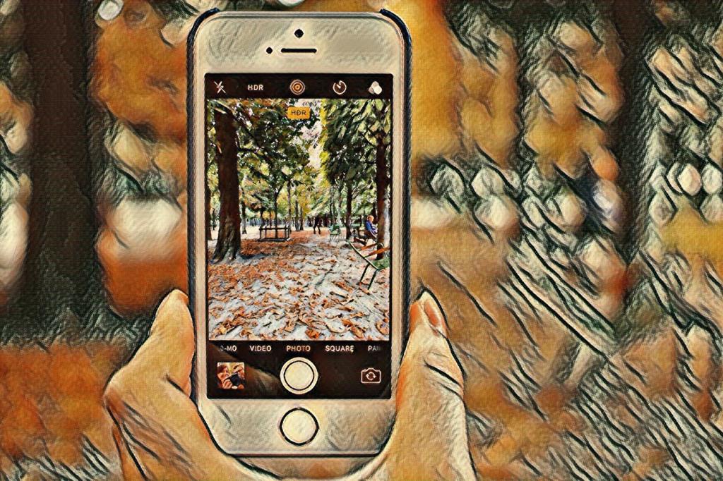 Smartfon z najlepszym aparatem