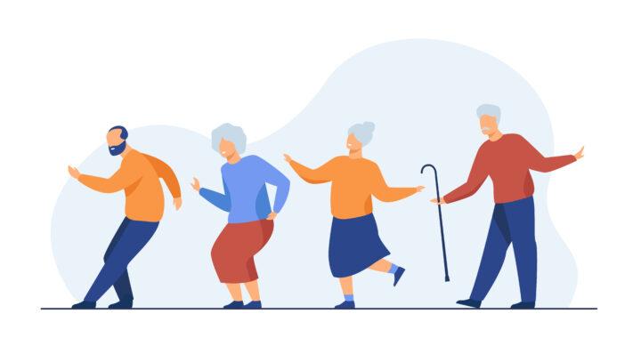 Smartfon dla seniora – jaki wybrać?